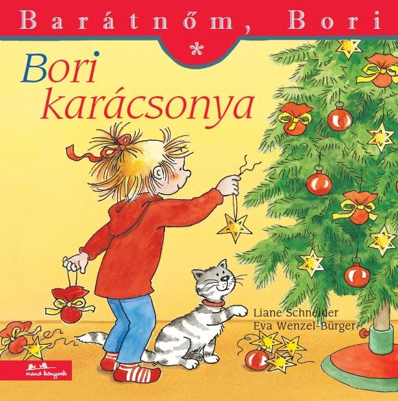 - - Bori karácsonya
