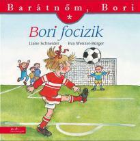 Liane Schneider - Bori focizik - Barátnőm, Bori 18.