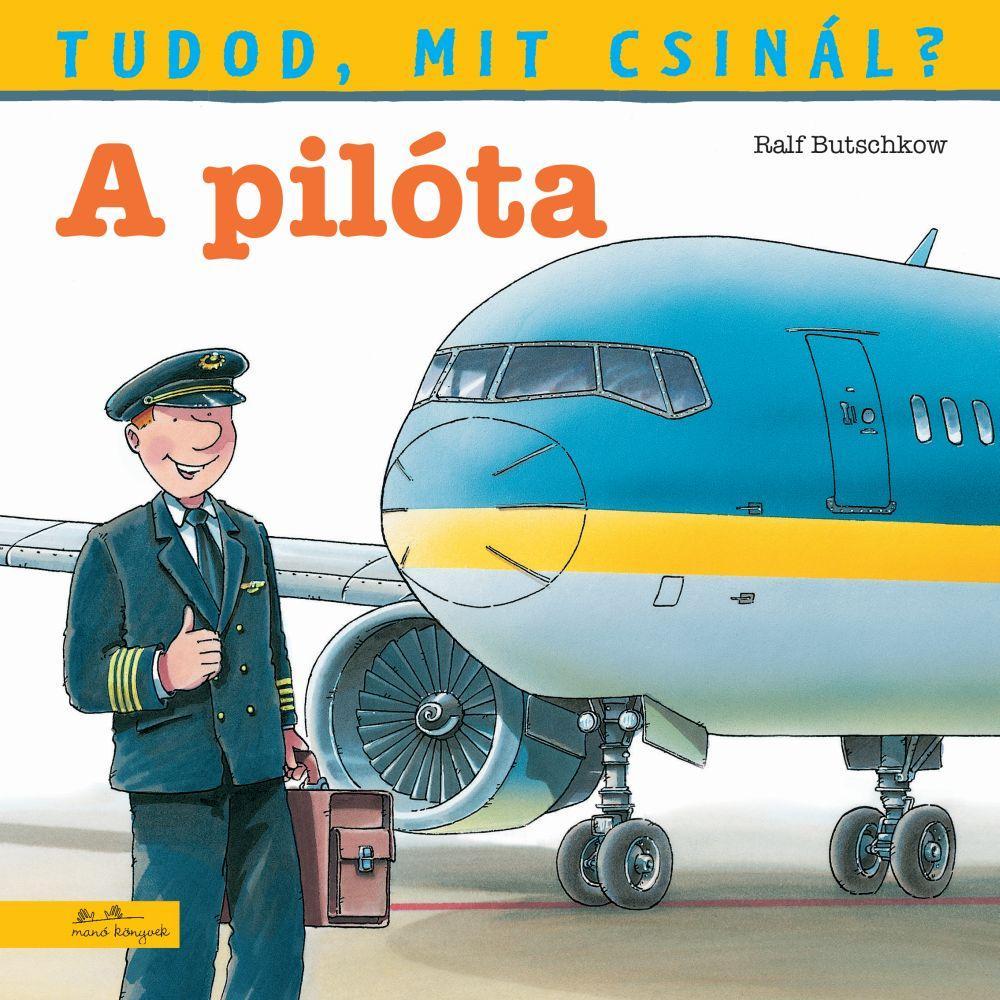 Ralf Butschkow - Tudod, mit csinál? 1. - A pilóta