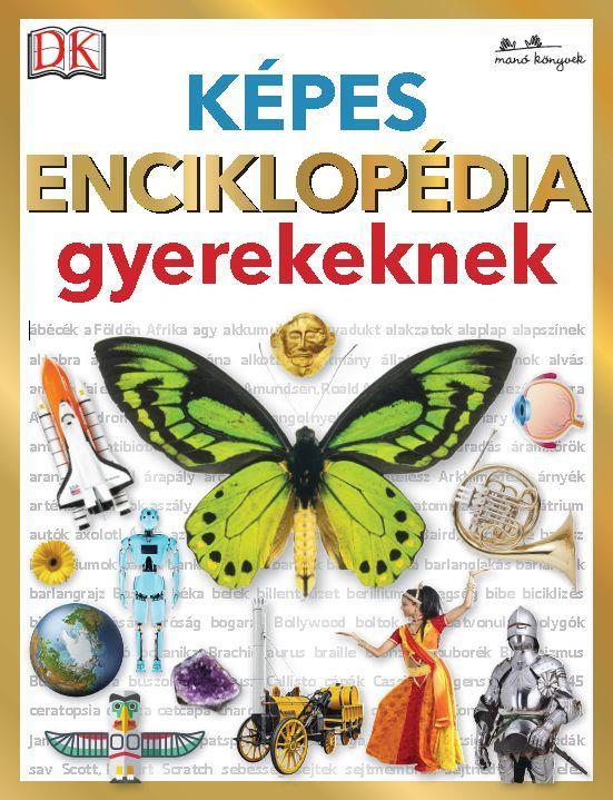 - - Képes enciklopédia gyerekeknek